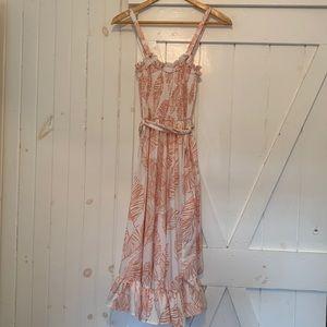 Goodnight Macaron - NWT Summer dress